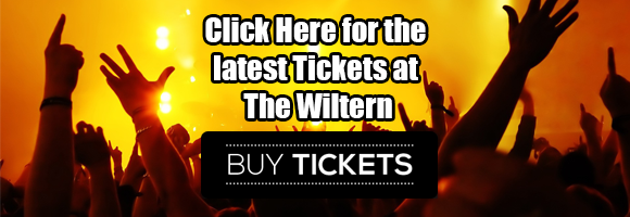 the wiltern tickets