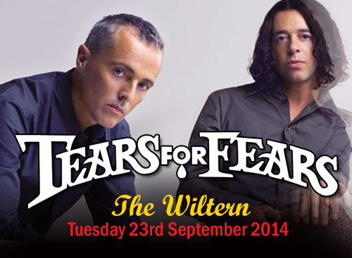 Tears for Fears at The Wiltern