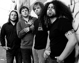 Coheed and Cambria & Thank You Scientist at The Wiltern