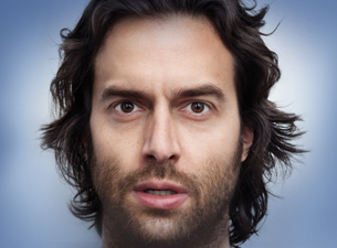 Chris D'Elia at The Wiltern