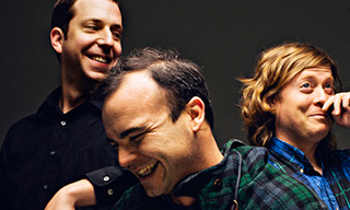 Future Islands at The Wiltern