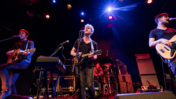 Kodaline at The Wiltern