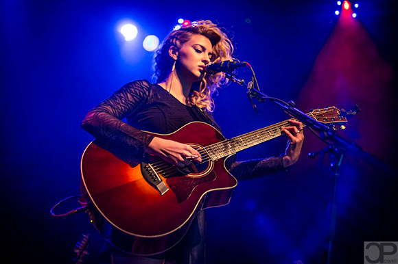 Tori Kelly at The Wiltern