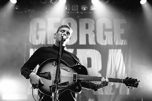 George Ezra at The Wiltern