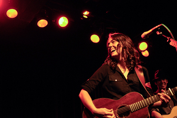 Brandi Carlile at The Wiltern