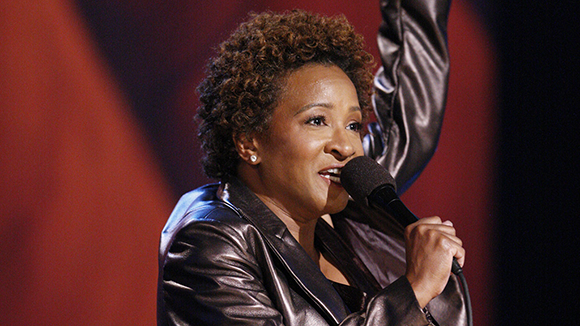 Wanda Sykes at The Wiltern