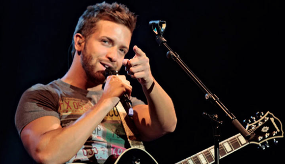 Pablo Alboran at The Wiltern