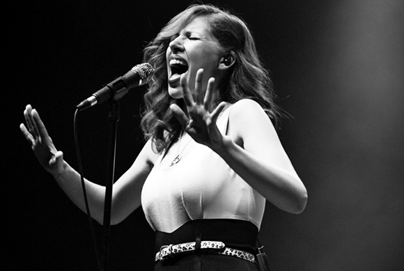 Lake Street Dive & The Suffers at The Wiltern