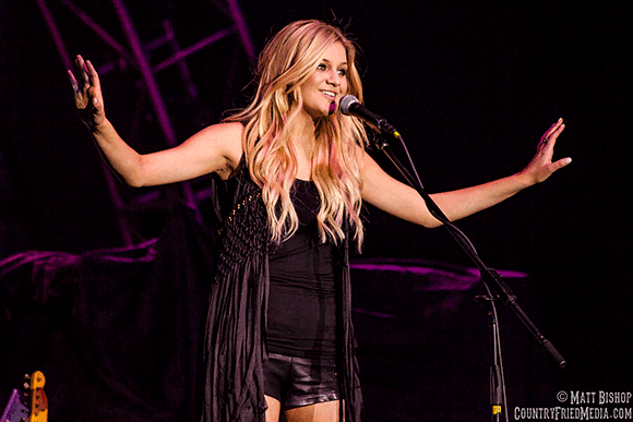 Kelsea Ballerini at The Wiltern
