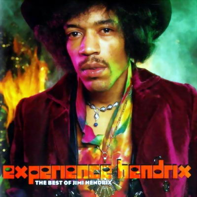 Experience Hendrix at The Wiltern