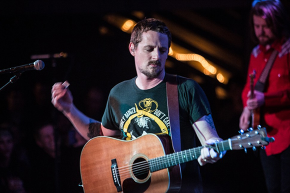 Sturgill Simpson at The Wiltern