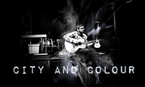 City and Colour at The Wiltern