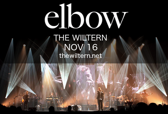 Elbow at The Wiltern