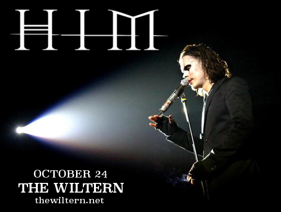 HIM at The Wiltern
