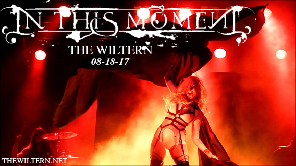 In This Moment at The Wiltern