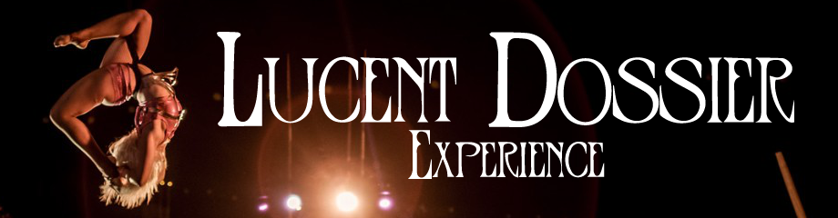 Lucent Dossier Experience at The Wiltern