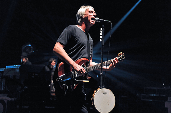 Paul Weller at The Wiltern
