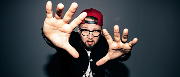 Andy Mineo, Social Club Misfits & Wordsplayed at The Wiltern