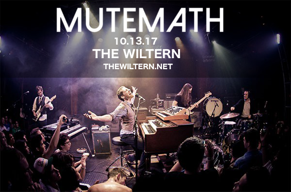 Mutemath at The Wiltern