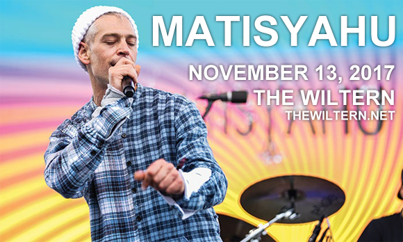 Matisyahu & Common Kings at The Wiltern