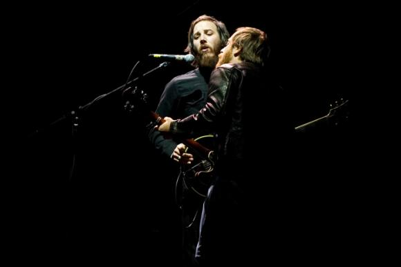 Dan Auerbach at The Wiltern