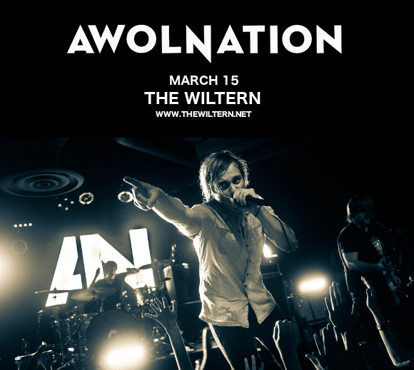 Awolnation at The Wiltern