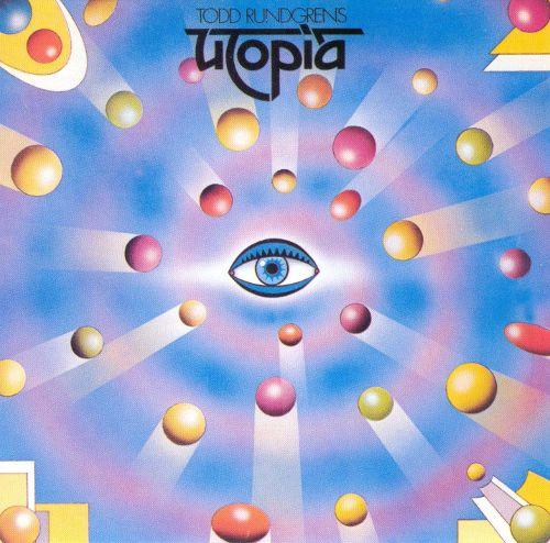 Todd Rundgren's Utopia at The Wiltern