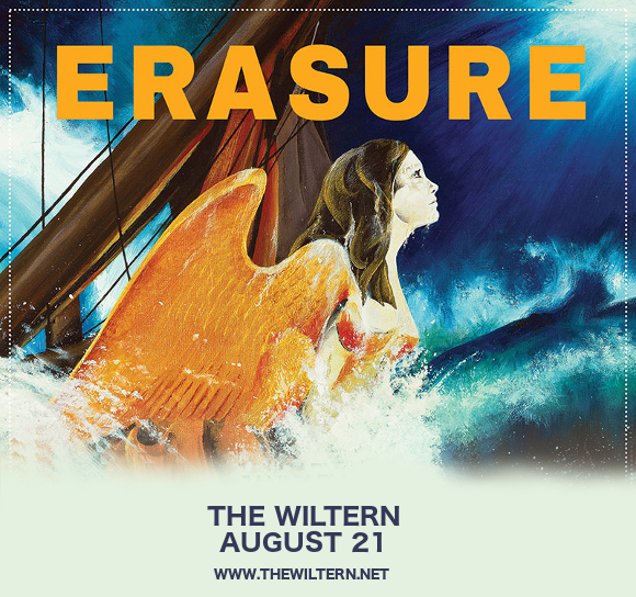 Erasure at The Wiltern