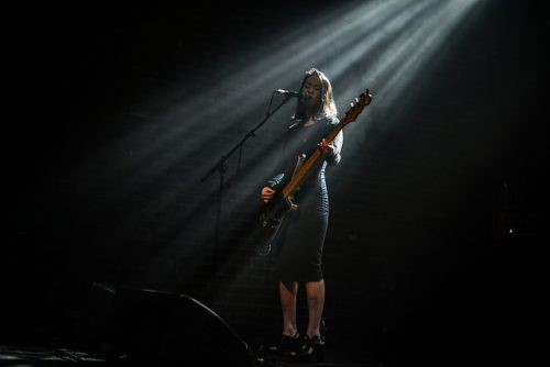 Mitski at The Wiltern