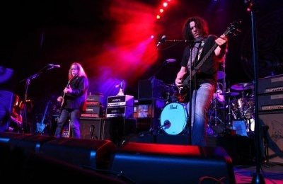 Gov't Mule at The Wiltern