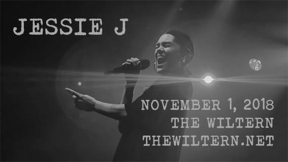 Jessie J at The Wiltern