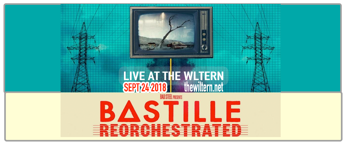 Bastille at The Wiltern