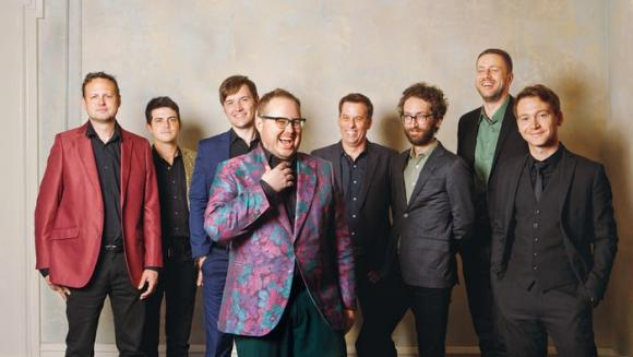 St. Paul and The Broken Bones at The Wiltern