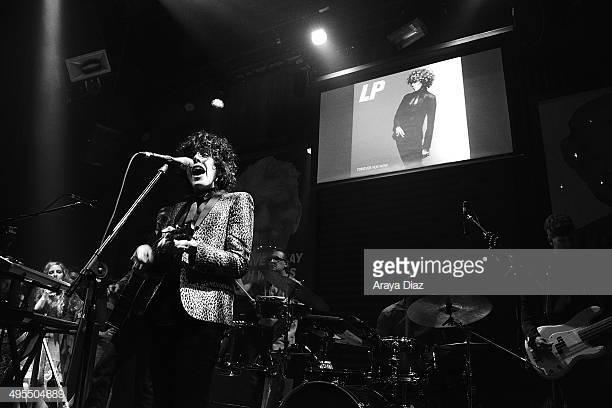 LP - Laura Pergolizzi at The Wiltern