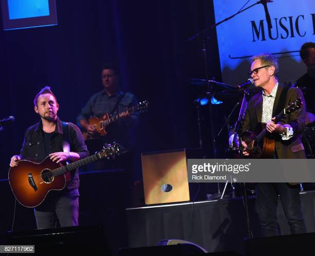Steven Curtis Chapman at The Wiltern