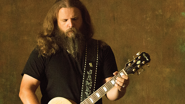 Jamey Johnson at The Wiltern