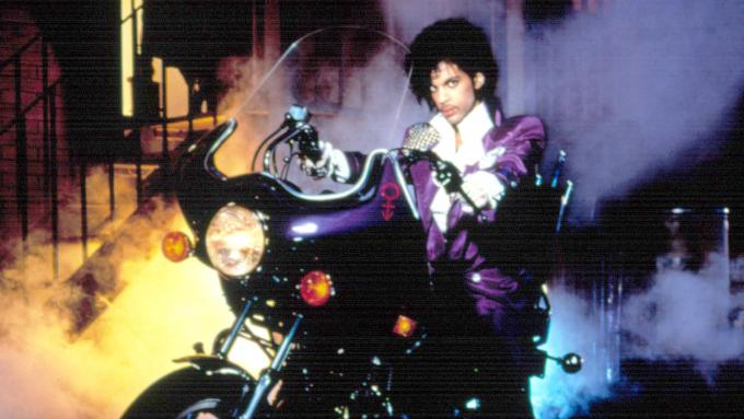 Rock on Film: Purple Rain at The Wiltern