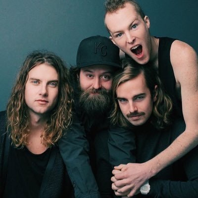 Judah and The Lion at The Wiltern