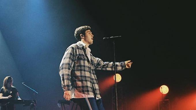 Lauv at The Wiltern