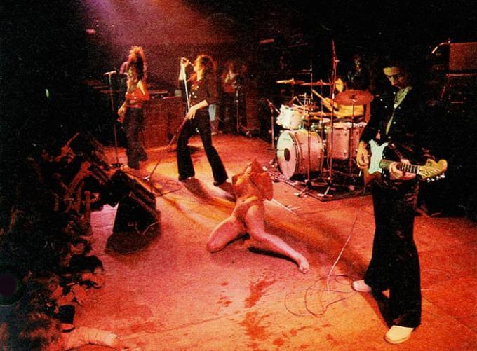 Deep Purple at The Wiltern