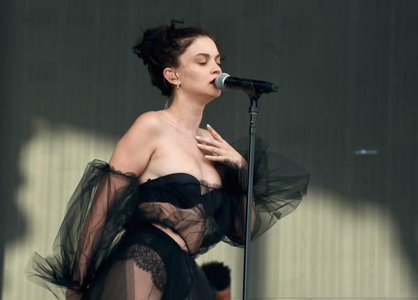 Sabrina Claudio at The Wiltern