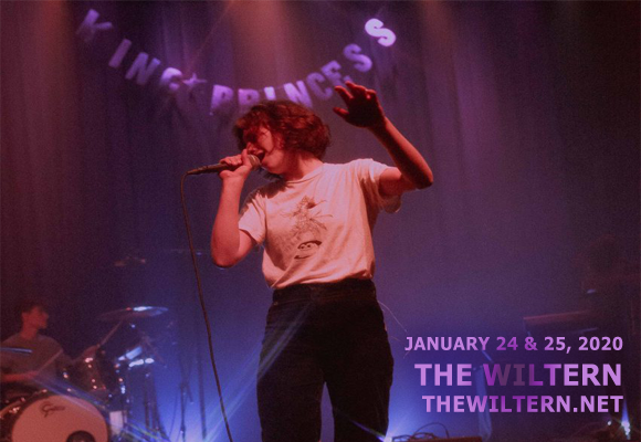 King Princess at The Wiltern