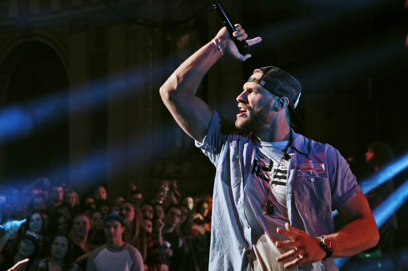 Chase Rice at The Wiltern