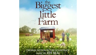 Hollywood Chamber Orchestra: Jeff Beal - Biggest Little Farm Live To Picture In Concert at The Wiltern