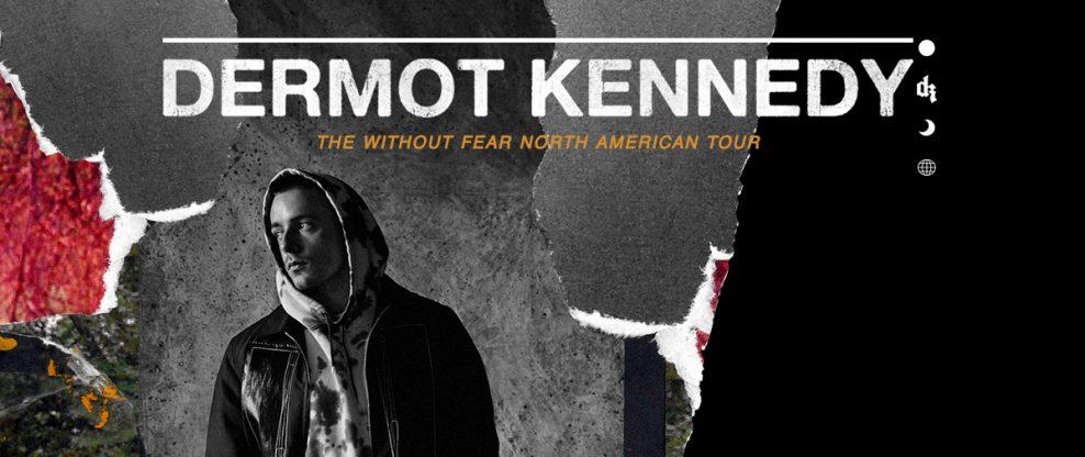 Dermot Kennedy at The Wiltern
