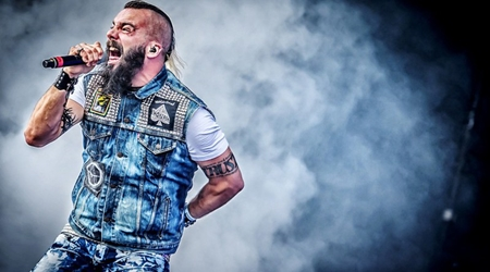 Killswitch Engage & August Burns Red [POSTPONED] at The Wiltern