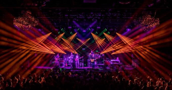 Umphrey's McGee at The Wiltern