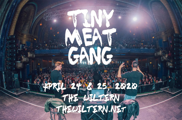 Tiny Meat Gang Tour: Cody Ko & Noel Miller at The Wiltern