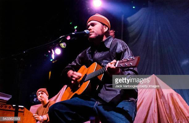 Citizen Cope [CANCELLED] at The Wiltern