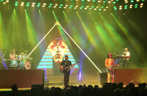 Todd Rundgren [CANCELLED] at The Wiltern